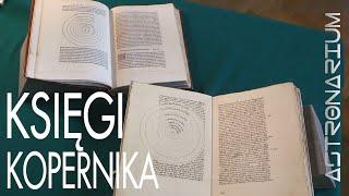 Księgi Kopernika - Astronarium odc. 81