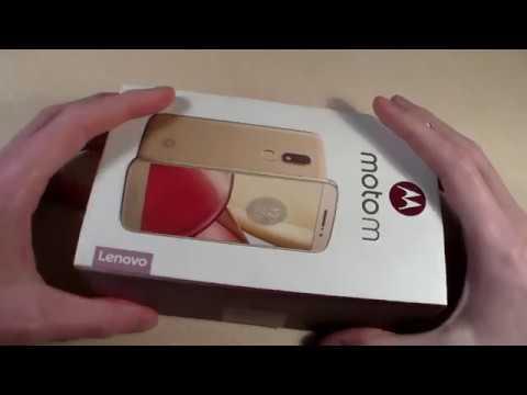 Review Motorola Moto M XT1663