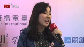 【央廣】2015外籍人士民歌《抉擇》韓國:魯芝善(13)