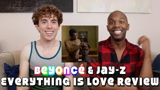 Baixar Beyoncé & Jay-Z - Everything Is Love (Review)