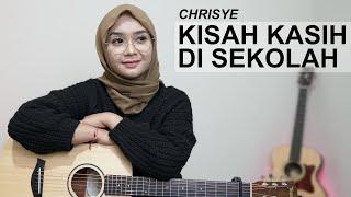 KISAH KASIH DI SEKOLAH - CHRISYE (COVER BY REGITA ECHA)
