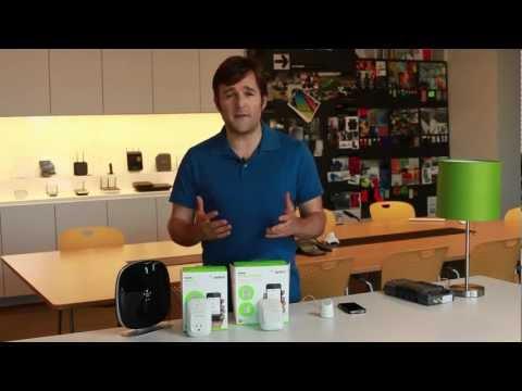 WeMo Maker Inventor Program Intro