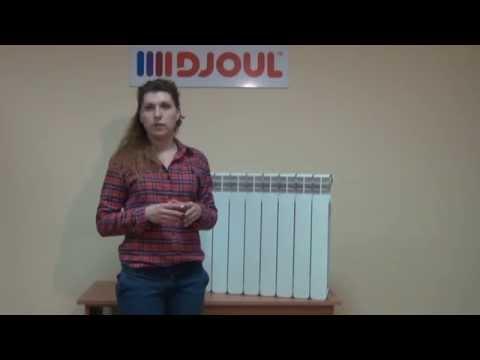 Алюминиевые и биметаллические радиаторы