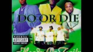 Do or Die feat Twista-Still Po Pimpin (Chopped and Screwed)
