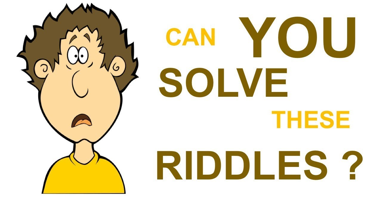 how to make clever riddles