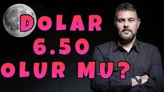 DOLAR 6.50 OLUR MU? | MURAT MURATOĞLU