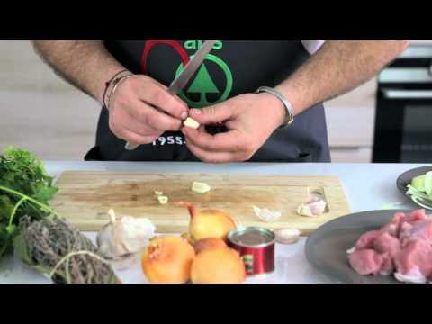 recette-sauté-de-veau-aux-olives-par-spar-de-corse