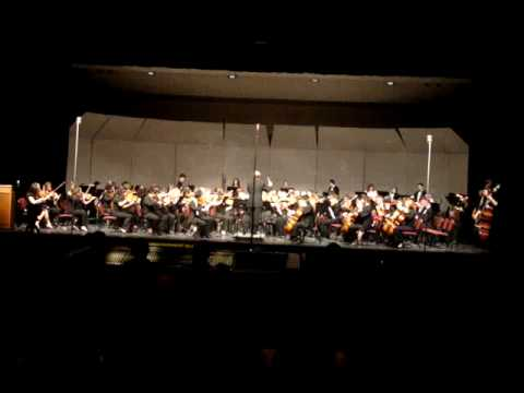 Ladue Symphonic Band Duel of the Fates