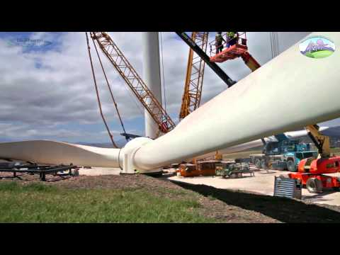 Dassiesklip Wind Energy Facility
