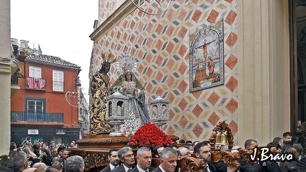 Resultado de imagen de Iglesia de San Juan, Málaga.