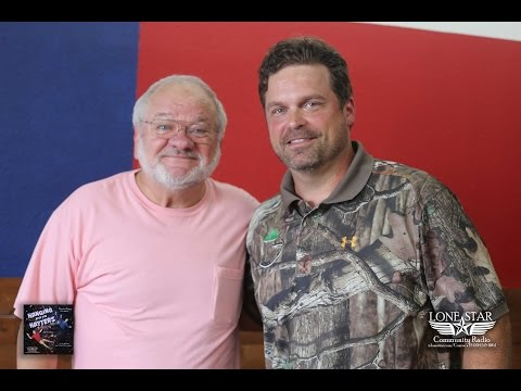 4.26.17 - Chris Parr joins HWTH with Woods, Water & Kids Adventures - HWTH