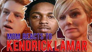 Video Mom reacts to Kendrick Lamar - LOYALTY download MP3, 3GP, MP4, WEBM, AVI, FLV Juli 2018