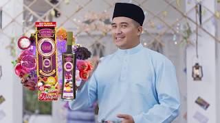 V'ASIA - TVC Platinum Drink Raya 2017