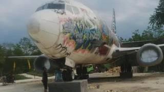 WEGO wisata baru di kota Lamongan