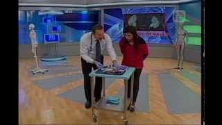 Dr. TV Perú (16-10-2014) - B1 - Tema Del Día:Dolores que engañan