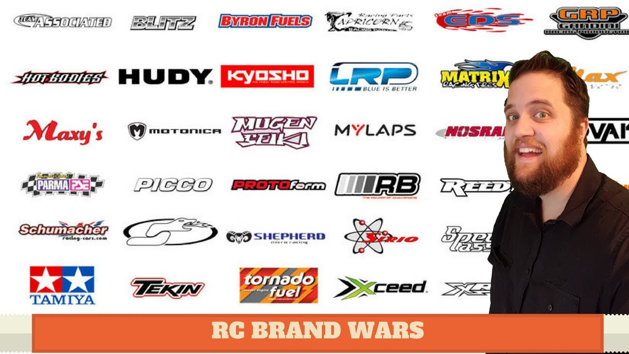 Which Brand Of Rc Is The Best Youtube