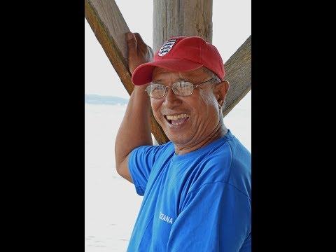 Virgilio Aviso - Tañon Strait Ocean Hero 2017 (Amlan, Negros Oriental)