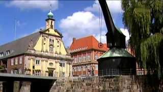 Die schönsten Städte Deutschlands - Lüneburg & Hildesheim 2012