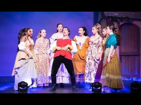 Beauty and the Beast Live- Me