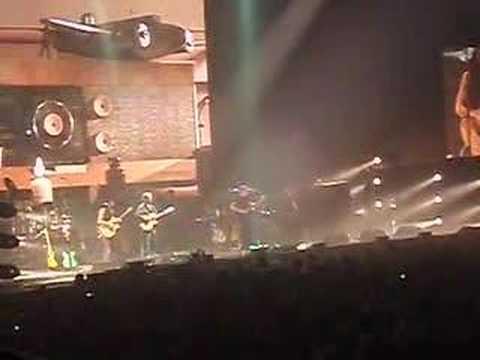 "Roger Waters in Zürich (11.4.07) ""Wish You Were He"