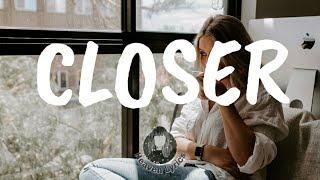 แปลเพลง Closer - The chainsmokers (Lyrics Video)