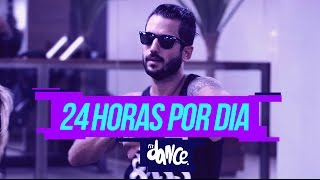 Ludmilla - 24 Horas Por Dia - Coreografia | Choreography - FitDance