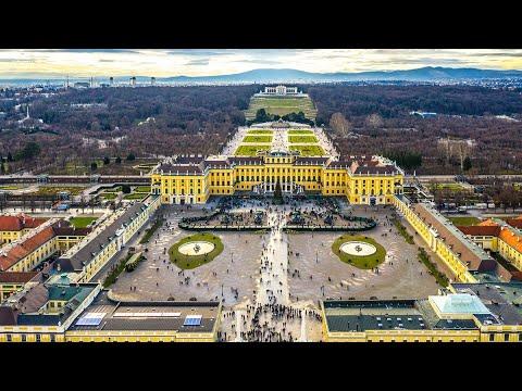 Vienna, Austria via