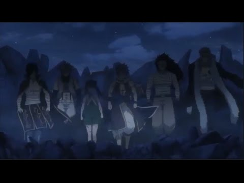 [AMV] Fairy Tail {Dragon Slayers} - Believer