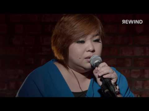 默 - 那英 Na Ying - Mo (Jody Ho and Tracy Hu Cover) // Rewind Acoustic Session