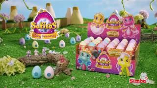 NOWOŚĆ: Safiras Baby Princess - kolekcja 17 figurek