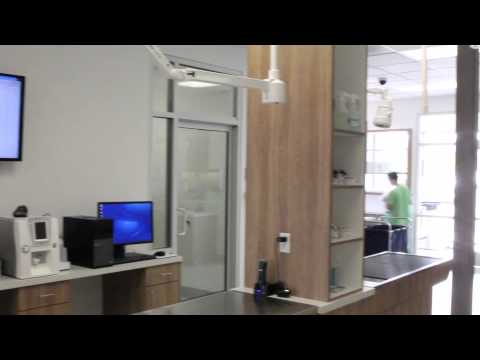 Pet Health Hospital Tour