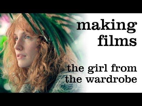 The Girl From The Wardrobe | Q&A with director Bodo Kox | 21st Raindance Film Festival