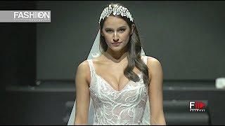 ABED MAHFOUZ Oriental Fashion Show January 2020 Paris - Fashion Channel