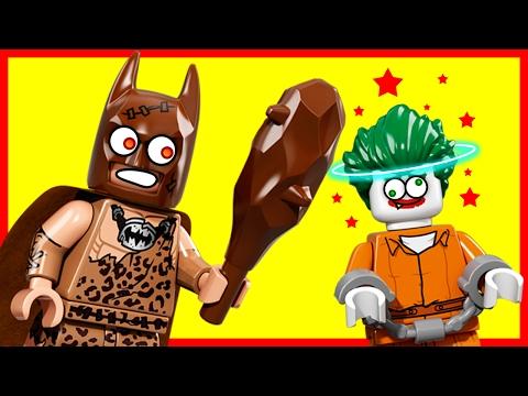 Лего фильм Бэтмен мультфильм на русском. Видео для Детей. Лего Бэтмен мультик. Lego Batman. Серия 1
