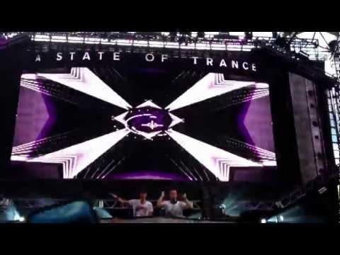 Cosmic Gate - Emma Hewitt - Rewind (Mikkas Remix) [Live @ ASOT 600 Miami UMF 2013)