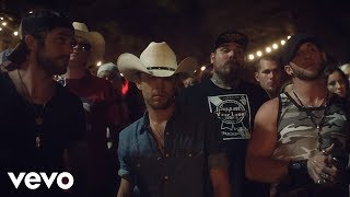 Brantley Gilbert - Small Town Throwdown ft. Justin Moore, Thomas Rhett thumbnail