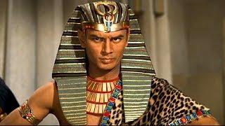 قصة النبى موسى عليه السلام مع فرعون مشهد تخيلي رآائع جدا !! بصوت الشيخ عبدالله الموسى (( للعبرة ))