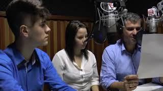 Entrevista com vereadores jovens