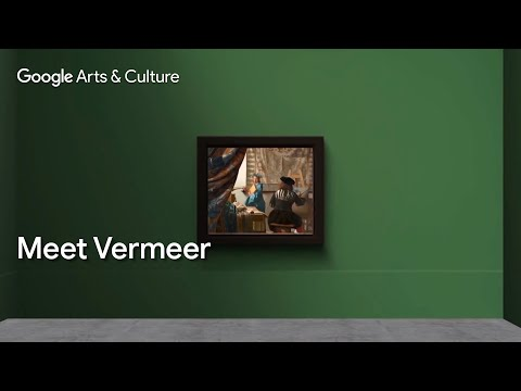 News: Google Arts & Culture App Lets You Turn Your Home into an AR Museum Featuring the Works of Vermeer