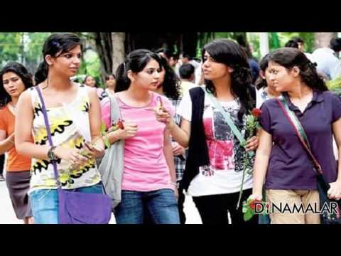 No Admission for Girls in College in Telangana