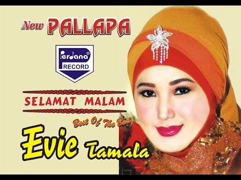 Evie Tamala - Selamat Malam - New Pallapa [Official]