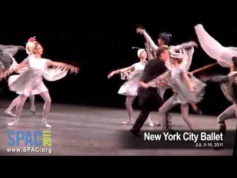 SPAC New York City Ballet