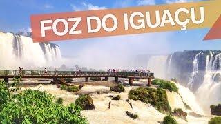 Foz do Iguaçu - Brasil :: O que fazer no lado brasileiro :: 3em3