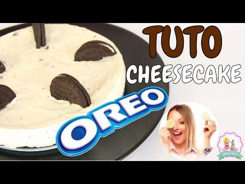 ♡•-recette-cheesecake-sans-cuisson-orÉo-|-facile-et-rapide-•♡
