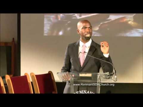Judgement Hour, The Kingdom Of God Is At Hand - Dwayne Lemon