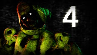 Five Nights at Freddy's 4 (Fan-Made)