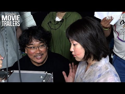 Okja   Find out how  Bong Joon-Ho's movie was made!