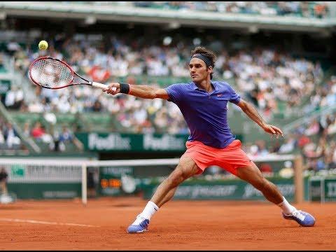 Federer's Return-Djokovic Details Comeback-Wedding Bells