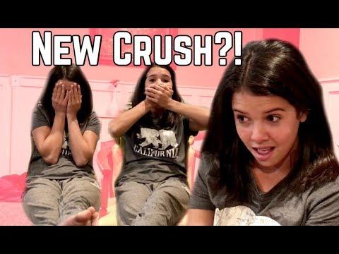NEW CRUSH REVEALED! | AWKWARD TEEN DANCE
