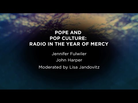 WCD 2016 - Session - Radio in the Year of Mercy